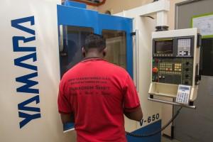 FC-GoldenWheel-328 C&C milling machine 3d2d